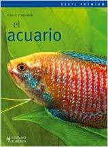 El acuario. U. Schliewen, ed Hispano Europea