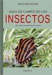 Guía De Campo De Los Insectos. H. Bellman, ed Omega