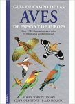 Guía de campo d elas aves de españa y europa
