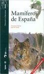 Mamíferos de España. F.J. Purroy y J.M Varela, ed Lynx