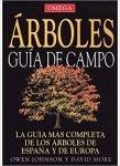 Árboles, Guía de Campo. O. Johnson y D. More, ed Omega