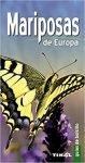 Mariposas de Europa. V. Albouy, ed Tikal