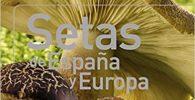 Setas de España y Europa, ed Tikal